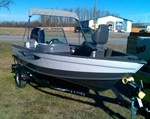 Lund 1775 Impact Sport Boat for Sale