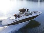 Sea Ray 300 SLX 2014