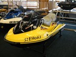 Sea-Doo GTX 4-TEC Supercharged Boat for Sale