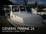 General Marine 1990