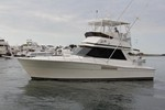 Viking 35 Convertible Boat for Sale