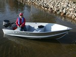 Lund A 12 Tlr Boat for Sale