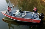 Lund 2000 DC Alaskan Boat for Sale