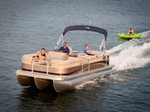 Bennington 22 SSX Boat for Sale
