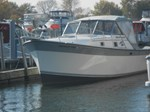 Hunter 30ALURA Boat for Sale