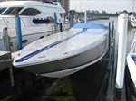 Donzi 43 Boat for Sale