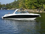Sea Ray 270 Select 2011