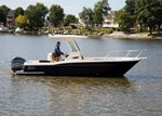 Scout Boats 245XSF 2014
