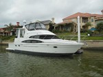 Carver 444 CP MOTOR YACHT 2003