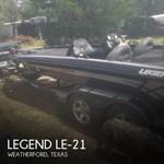 Legend 2006