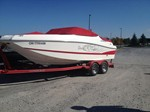 Rinker 210 MTX Boat for Sale