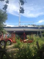 Hughes North Star Boat for Sale