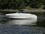 Sea Ray 280 Bow Rider 1997