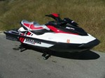 Sea-Doo Wake Pro 215 Boat for Sale