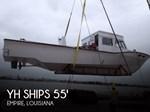 YH Ships 2013
