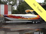 Cigarette  Boat for Sale