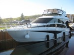 Meridian 541 Boat for Sale