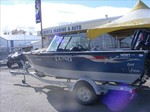 Lund 1700 Pro Sport Boat for Sale
