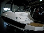 Sea Ray 220 Sundeck Outboard 2014