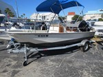 Boston Whaler 17 Montauk 1977