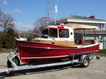 Ranger R21 Boat for Sale