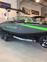 MasterCraft X25 Boat for Sale