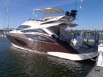 Marquis 500 Sport Bridge Boat for Sale