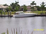 Sea Ray 40 Express Cruiser Boat for Sale