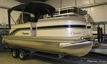 Premier Pontoons 220 Sunsation Boat for Sale