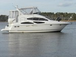 Cruisers 395 Motor Yacht Boat for Sale