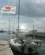 MOS Composites Spain Mini Transat 6.5 Boat for Sale