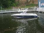Supra Launch 22 Boat for Sale