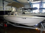 Scout Boats 175 2008