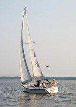 Mirage 30 Sloop Boat for Sale