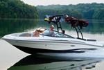 Sea Ray 205 Sport 2014