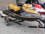 Seadoo RXT Boat for Sale