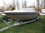Fisher 19 Dual Boat for Sale