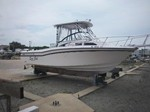 Grady-White 248 VOYAGER Boat for Sale