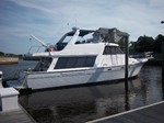 Bayliner 47 PILOT HOUSE Boat for Sale