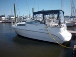 Bayliner 26 CIERA SUNBRIDGE 2000