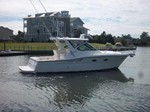 Tiara 32 Open Boat for Sale