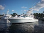 Cabo Yachts 45 Express Boat for Sale