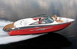Monterey 224FS Boat for Sale