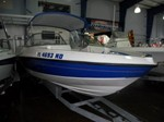 Bayliner 225 BOW RIDER 2006