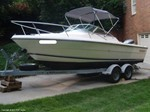 Pursuit  Boat for Sale