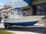 Sea Hunt BX 24 BR 2014