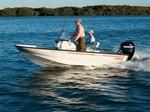 Boston Whaler 150 2013