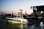 Boston Whaler 370 Outrage 2014