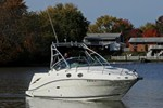 Sea Ray 270 Amberjack 2005