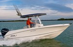 Boston Whaler 220 Outrage Boat for Sale
